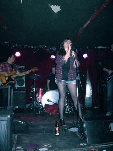 Haley Bowery Band