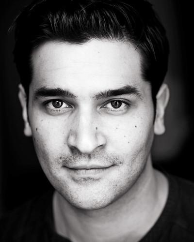 Gabeen Khan
