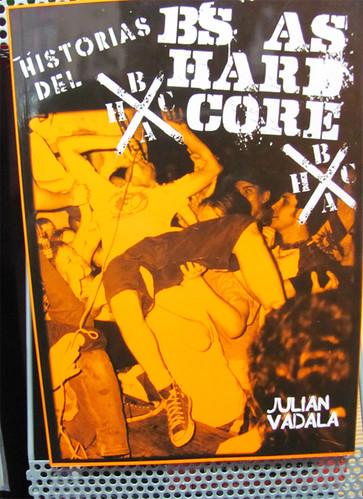 Historias del Bs As Hardcore II Edición. (AGOTADO)