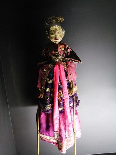 (Indonesia) Gambyong Dancers, Traditional Javanese Dance / Dançarinas de Gambyong, Dança tradicional de Java