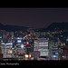 Downtown Seoul  -  Seoul, South Korea