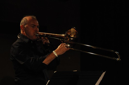 jacques mauger trombone