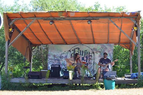 Farm Block Fest 2011