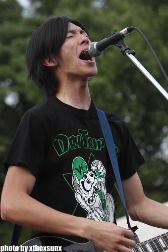 BACK LIFT1@ODAKA RYOKUCHI, NAGOYA(2011.07.24)