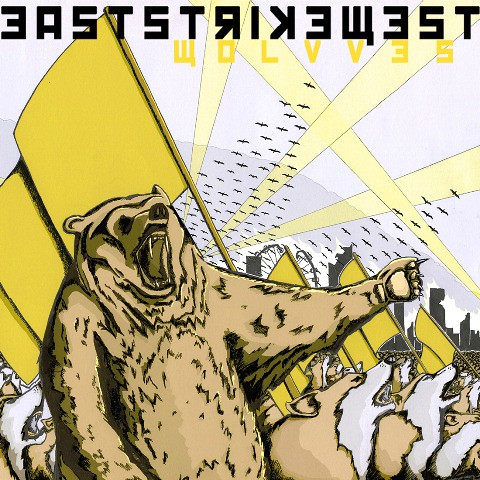 Eaststrikewest---Wolvves