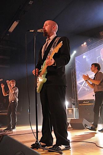 solidfestival 2008 - The O. C. Supertones - 23