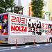 2NE1 Japan Truck