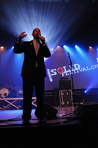 solidfestival 2008 - The O. C. Supertones - 21