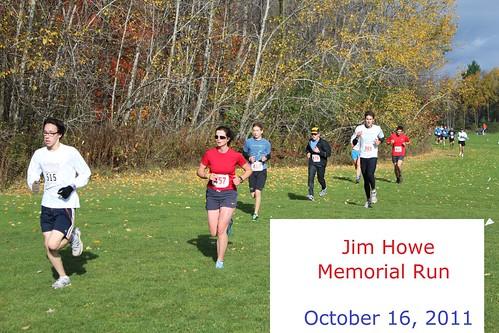 2011 Jim Howe Memorial Run Ottawa - Pictures