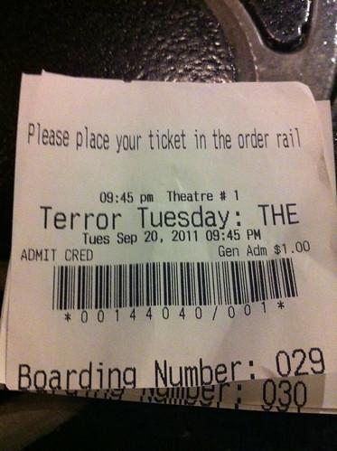 Terror Tuesday: The Nailgun Massacre