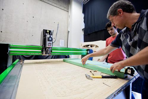 FILE São Paulo 2011 | Workshop Fiesp - AA School