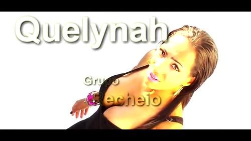 Grupo Recheio feat Quelynah ''Vou dizer I love you'' (Clipe Oficial) 30475