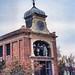 Greenfield Village & Henry Ford Museum  Sir John Bennett Clock  Dearborn Michigan  My Old Photo