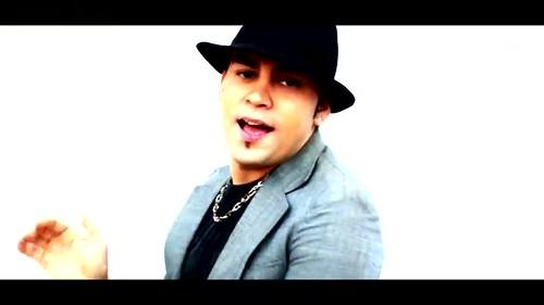 Grupo Recheio feat Quelynah ''Vou dizer I love you'' (Clipe Oficial) 28274