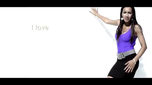 Grupo Recheio feat Quelynah ''Vou dizer I love you'' (Clipe Oficial) 27559