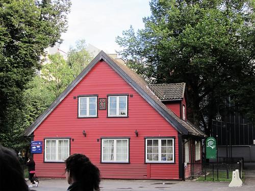 Byvandring Hausmannsgate (16)