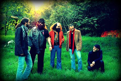 La Banda del Yuyu - promo2011