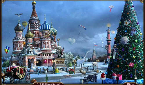 Chapter 15.3 St. Basil's Cathedral