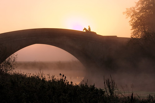 Ride at Sunrise