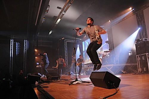 solidfestival 2008 - The O. C. Supertones - 18