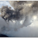 Schiena dellAsino, Etna - Ash plumes