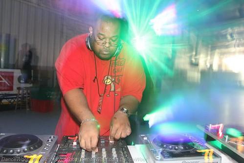 Kilo - DJ shot