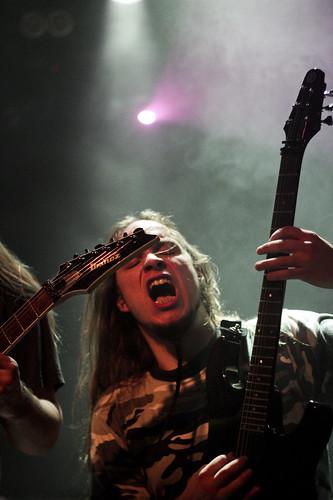 Hateform Live @ Klubi Turku 28/10/2011