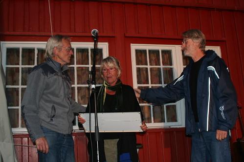 29. august 2007: Aasmund Nordstoga
