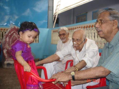Shraddha Ayush Homam 104