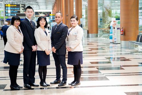 Rozidah Yasin, Choo Wei Yee, Hidayati Adiman, Mohd Azrin Mohamad, Jasmine Kwok Yee Leng