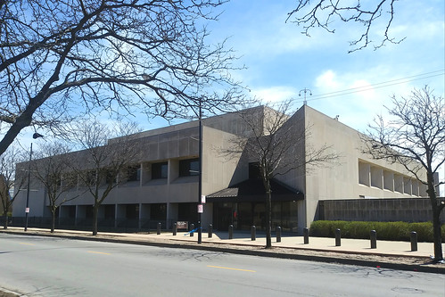 Cook County Medical Examiner's Office