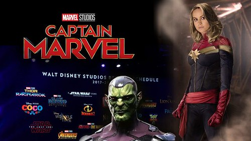 Watch Captain Marvel full movie download 720p