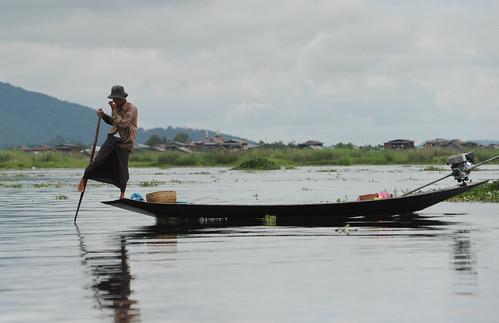 Inle Lake, Myanmar (Birmania) D700 858
