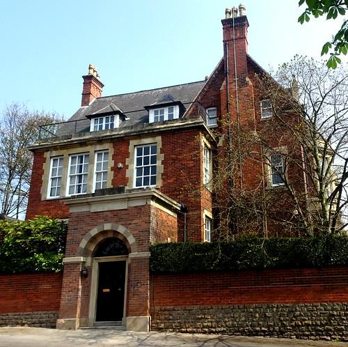 [74323] Nottingham Park Estate : Linden House