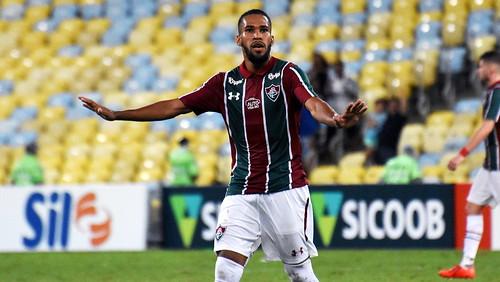 Fluminense FC 28/04/2019
