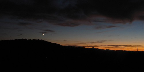 11/092010 le côté Ouest des Pyrénées, Galin Rouède 31160
