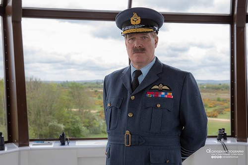 Air Chief Marshal Sir Trafford Leigh Mallory