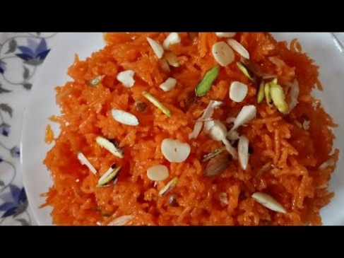 Ramadan Special 2019 : Make sweet zarda pulao recipe at home