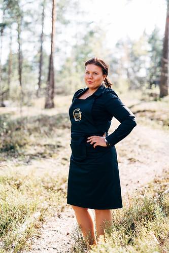 Heidi Martikainen