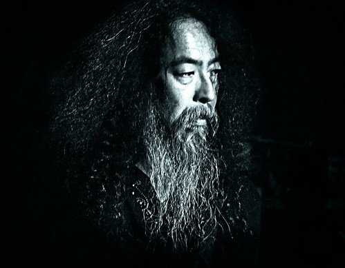 Guitarist Makoto Kawabata, Acid Mothers Temple
