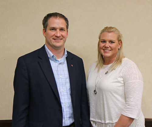 Etowah County's Sewell Elected First Vice Chair Of State Equine Committee