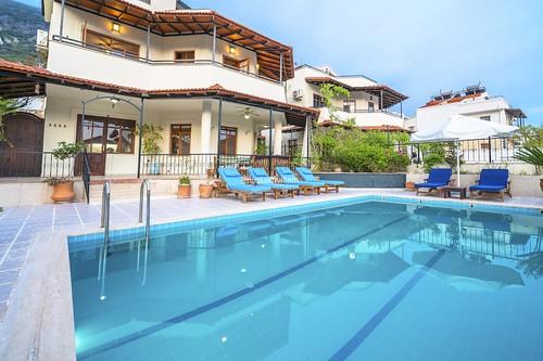 Villa Halcon