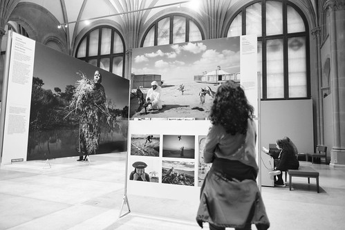 CH ZH Landesmuseum Zürich WORLD PRESS PHOTO 2019