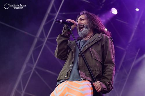 Babasonicos - Mallorca Live Festival 2019