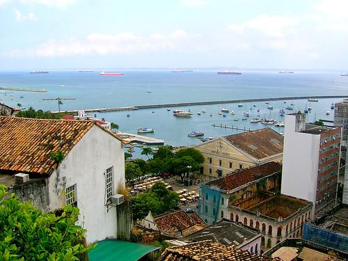 São Salvador da Bahia de Todos os Santos