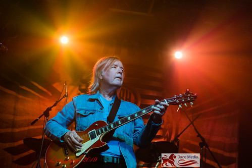 Kim Simmonds, Savoy Brown