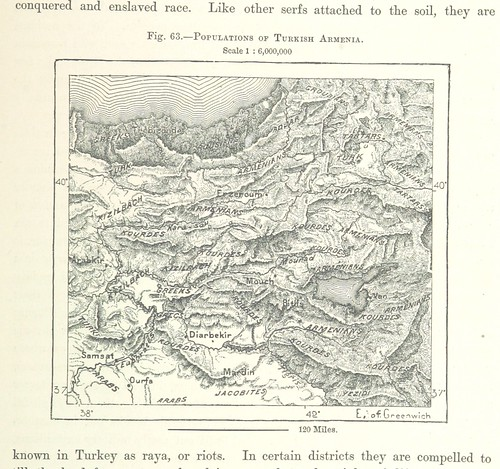 Image taken from page 231 of 'The Earth and its Inhabitants. The European section of the Universal Geography by E. Reclus. Edited by E. G. Ravenstein. Illustrated by ... engravings and maps'