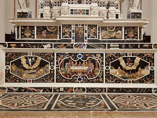 Vicence, Vénétie, Italie: Chiesa di Santa Corona