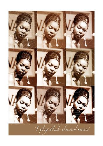 Nina Simone - Jazz Heroes Series