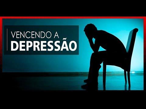 Saia da Depressão Em 21 Dias - Depressão Sintomas Fisicos e Psicologicos
